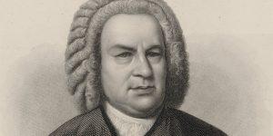 August Weger: J.S. Bach (1685-1750) (Fotó: Wikipédia)