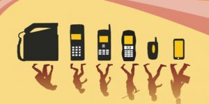 Mobil-Kor-Történet