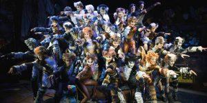 Andrew Lloyd Webber: CATS - Macskák musical