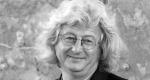 Esterházy Péter író (1950-2016) (Fotó: MTVA)