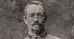Habsburg–Lotaringiai József Károly főherceg, 1890 (Fotó: Vasárnapi Ujság/OSZK)