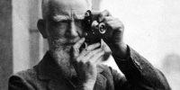George Bernard Shaw (Fotó: babelio.com)