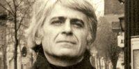 Mészöly Miklós író (1921-2001) (Fotó: PIM)