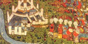 A nándorfehérvári diadal, 1456 (Fotó: Wikipédia)