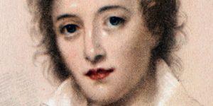 Percy Bysshe Shelley (Fotó: Wikimédia)