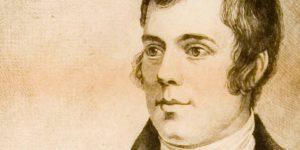 Robert Burns (Fotó: Wikimédia)