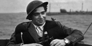 Robert Capa, Normandia (1913-1954)  (Fotó: icp.org)