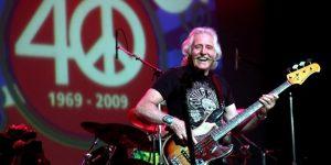 Ten Years After , Woodstock 40 koncert, 2009 (Fotó: Ten Years After)
