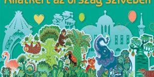150 éves Fővárosi Állat- és Növénykert