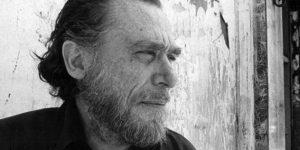 Charles Bukowski író, költő (Fotó: charlesbukowski.free.fr)