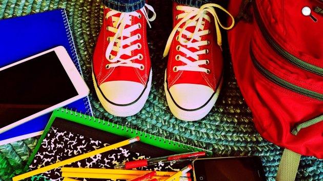 Iskolakezdés, tanulás, tankönyvek és tanszerek (Fotó: pixabay.com)