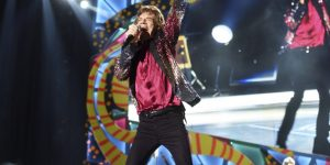 The Rolling Stones, Mick Jagger - Havana Moon (Fotó: © Pannonia Entertainment)