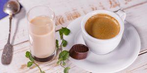 Kávé, kávézó (Fotó: pixabay.com)