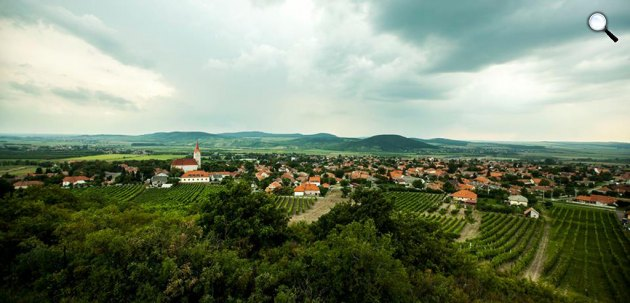 Kerekdomb Fesztivál, Tállya (Fotó: Petkó Gergely Ricsi)