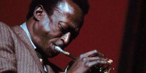 Miles Davis jazz trombitás (1926-1991) (Fotó:: milesdavis.com)