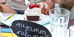 Sütemény, muffin, Cake Shop (Fotó: Cake Shop/Facebook)
