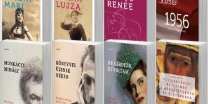 Szépmíves Könyvek 2016
