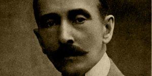 Todoreszku Gyula bibliofil könyvgyűjtő (1866-1919) (Fotó: OSZK)