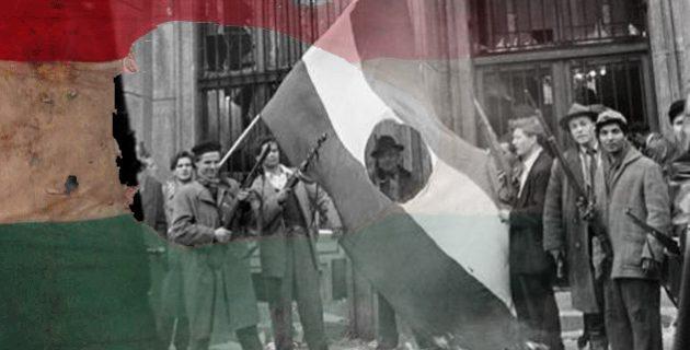 Irodalmi visszatekintés 1956-ra