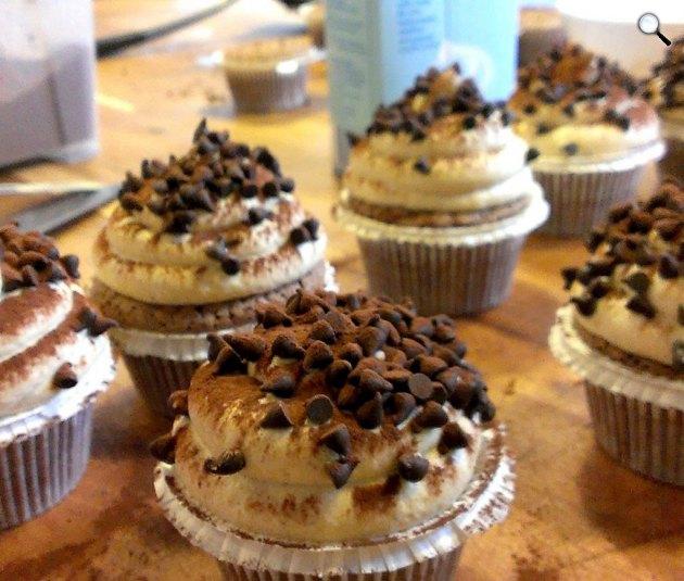 Cupcake (Fotó: Cake Shop/Facebook)