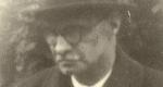 Reményik Sándor (1890-1941) költő (Fotó: PIM)