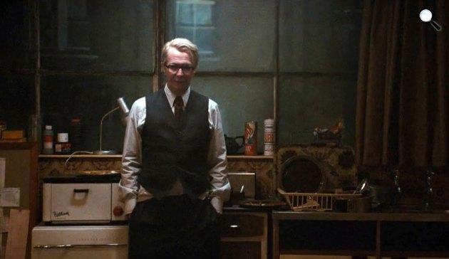 John le Carré: Suszter, szabó, baka, kém - Gary Oldman, 2011 (Fotó: listal.com)