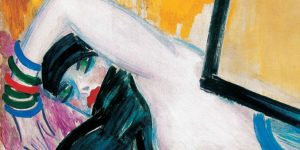 Festők, múzsák, szerelmek, Kieselbach Galéria