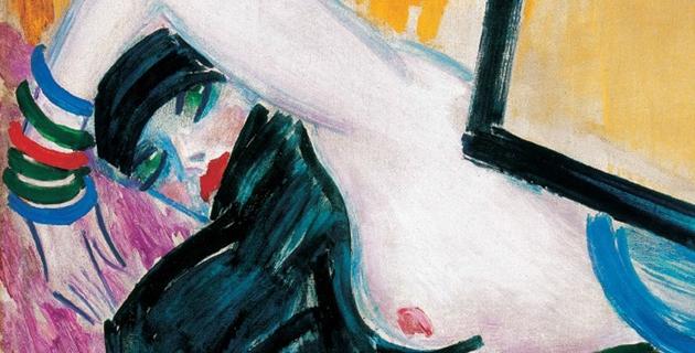 Festők, múzsák és szerelmek