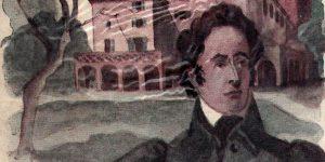 Alphonse de Lamartine: Poésies (Fotó: babelio.com)