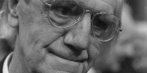 Ottlik Géza író (1902-1990) (Fotó: MEK.OSZK)