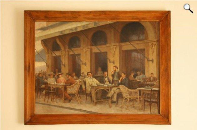 Ady Endre Emlékmúzeum, Nagyvárad, Románia (Fotó: partiumimuzeumok.ro)