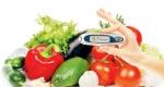 Diabétesz, cukorbetegség mérés (Fotó: pixabay.com)