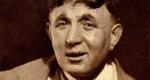 Salamon Béla (1885-1965) színművész (Fotó: omike.hu)