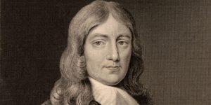 John Milton (1608-1664) költő, politikus (Fotó: Wikipédia)