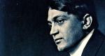 Ady Endre (1877-1919) költő, publicista, 1908 (Fotó: Székely Aladár / biksady.hu)