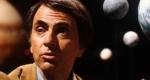 Carl Sagan (1934-1996) csillagász, író (Fotó: listal.com)