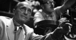 Michael Curtiz (Kertész Mihály) (1886-1962) rendező, producer, színész (Fotó: listal.com)