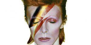 David Bowie arcai (Fotó: Pannon Entertainment)
