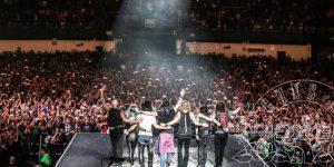 Guns N' Roses (Fotó: Guns N' Roses / Facebook)