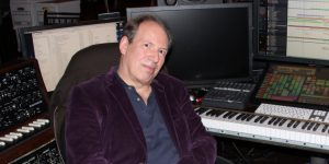 Hans Zimmer zeneszerző, zongoraművész (Fotó: hans-zimmer.com