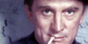 Kirk Douglas Oscar-díjas színész, 1953 (Fotó: listal.com)