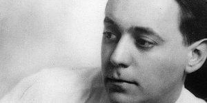 Ödön vonn Horvath (1901-1938) író (Fotó: Wikipédia)