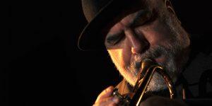 Randy Brecker jazztrombitás (Fotó:randybrecker.com