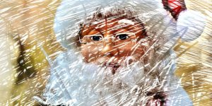 Mikulás, Santa Claus (Fotó: pixabay.com)