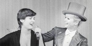 Vakító fények: Főszerepben Carrie Fisher és Debbie Reynolds (Fotó: HBO)