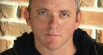 Dennis Lehane író (Fotó: Agave)