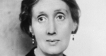 Virginia Woolf (1882-1941) írónő, kiadó, 1933 (Fotó:  babelio.com)