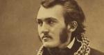Gustave Doré (1832-1883) francia grafikus, 1855-1859 (Fotó: Félix Nadar / Wikimédia)