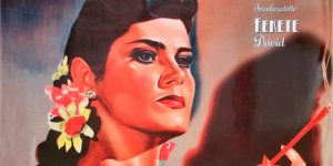 Fekete Dávid: A magyar hangosfilm plakátjai 1931–1944