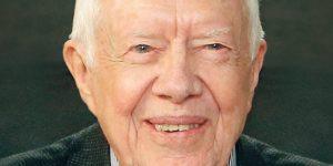 Jimmy Carter: Teljes élet – Visszatekintés 90 évesen